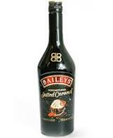 "Bailey""s salted caramel  0,7 liter"