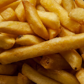 Patat Frites - Emmer (3 porties)