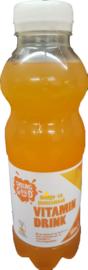 Vitamin drink mango/guave