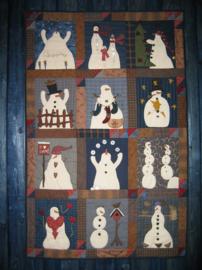 Frosty Family