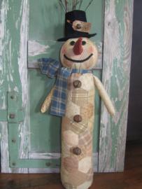 Henry the Doorstop