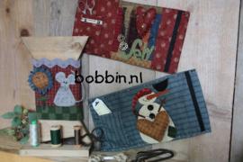 Old Bobbin