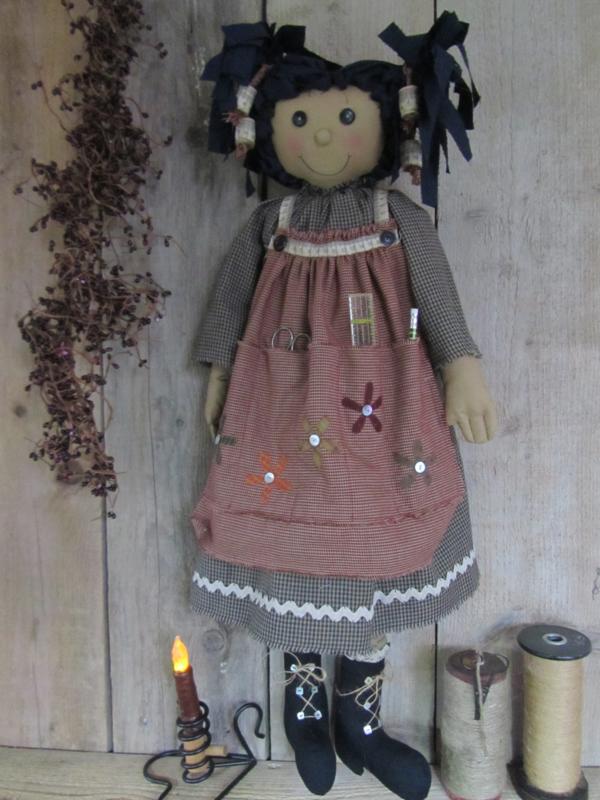 Little Mimi