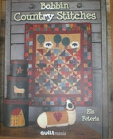 Bobbin's Country Stitches