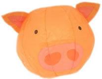 japanese paperballoon  - varkentje