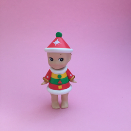 sonny kerst vrouwtje