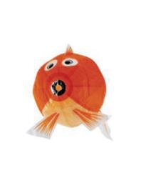 japanese paperballoon - oranje vis