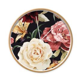 bloemenprint