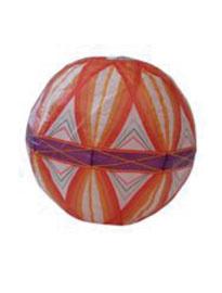 Japanese paperballoon - patroon