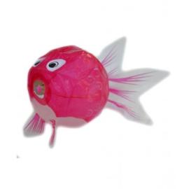 japanese paperballoon - rode vis
