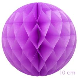 honeycomb lila 10 cm