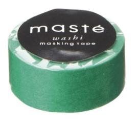 masking tape - groen
