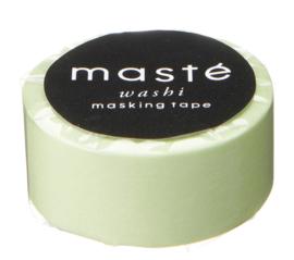 masking tape - lichtgroen