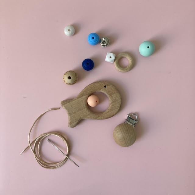 op maat- en handgemaakt item - small