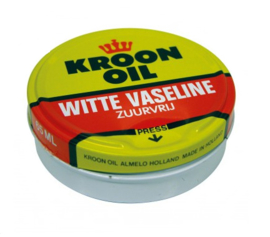 Vaseline in blik Kroon Oil