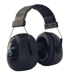 M-Safe Sonora 3 gehoorbeschermer zwart