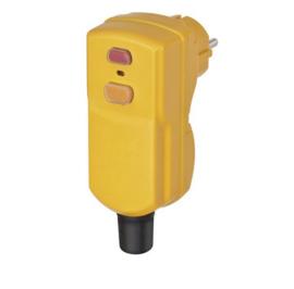 Brennenstuhl aardlekschakelaar adapter 230V