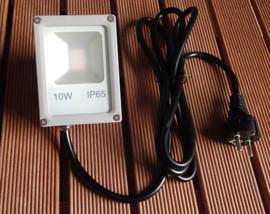 Bioledex flood lamp led 10 Watt 850 Lumen 230V