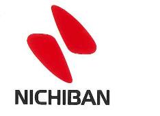 Nichiban gaffer tape wit 19mm