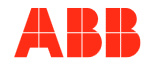ABB installatieautomaat type B 16A 230V - 400V