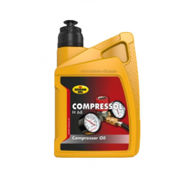 Compressorolie H68 Kroon Oil