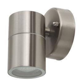 Kanlux Darsa RVS wandlamp 230V