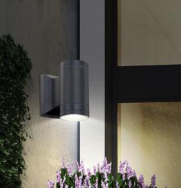 Globo Gantar led wandlamp 230V
