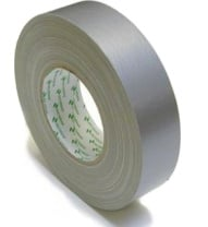 Nichiban gaffer tape grijs 50mm 50 meter