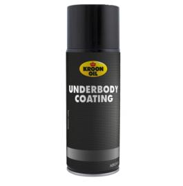 Tectyl underbody coating zwart Kroon Oil