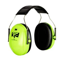 3M Peltor gehoorbeschermer Kid voor kinderen