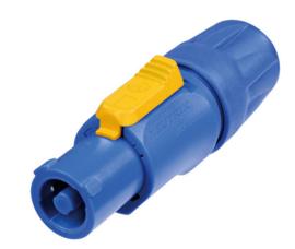 Neutrik Powercon connectors