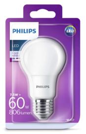 Philips E27 led lamp 230V  7,5 Watt