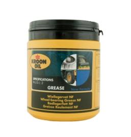 Wiellagervet NF grease Kroon Oil