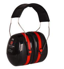 3M Peltor Optime 3 gehoorbeschermer zwart type H540A