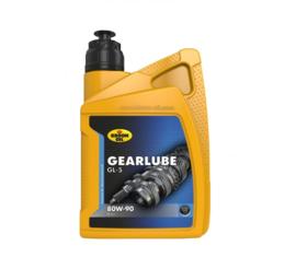 Versnellingsbakolie Gearlube GL-5 80W-90