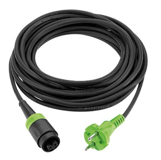 Festool plug-it kabel lengte 4 meter  230V