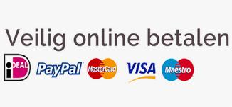Betalings mogelijkheden