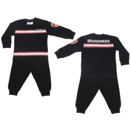 Pyjama Brandweer