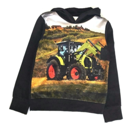 Sweater Tractor