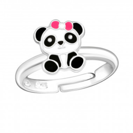 Kinderring Panda