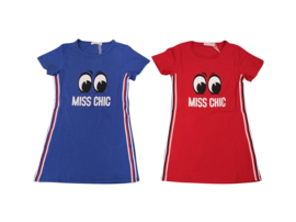 Jurk Miss Chic