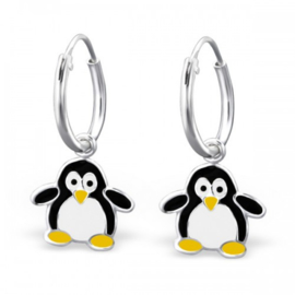 Kinderoorbel Pinguins