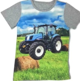 T shirt Tractor