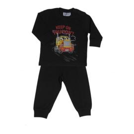 Pyjama Vrachtwagen