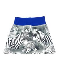 Rokje Zebra maat 74/80