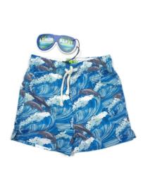 Zwembroek Dolfijn