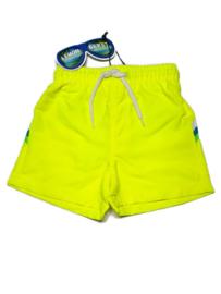 Zwembroek Yellow Summer