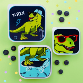 Lunchbox 3 in 1 Dino