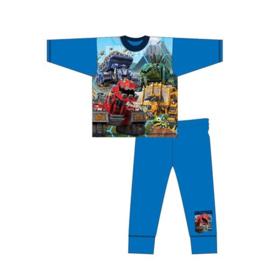 Pyjama Dinotrux