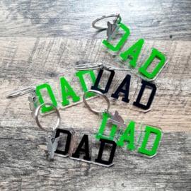 Sleutelhanger Dad